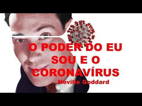 o-poder-do-eu-sou- -e-o-coronavÍrus- -neville-goddard