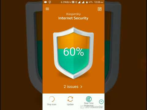 How To Activate Kaspersky Internet Security Premium Version Both Android And Windows 100 Working Youtube