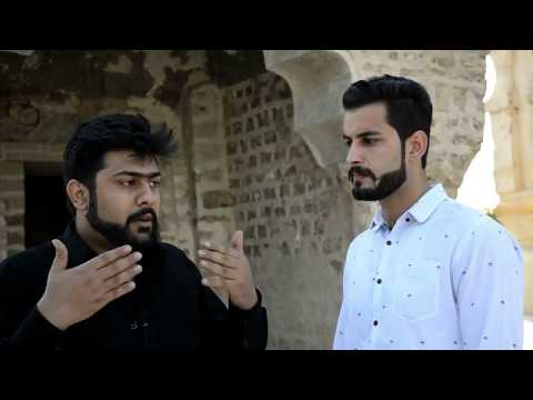 katas raj documentary by jamal rashid