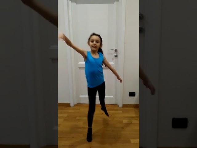 Il Florence Dance Center non si ferma - Matilde