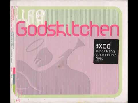 Godskitchen: Life CD2 - Mixed by John 00 Fleming