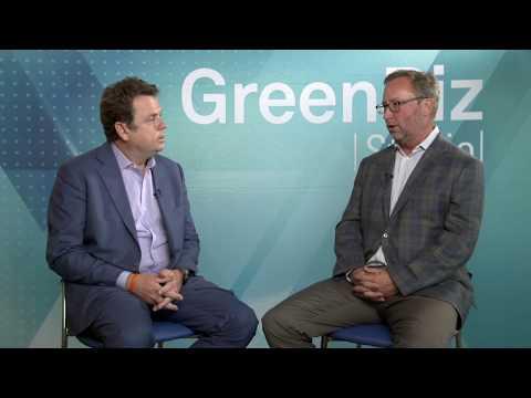 Danny Kennedy, California Clean Energy Fund