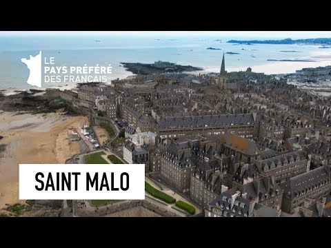 Saint Malo et la baie de Cancale - Ille et Vilaine - Les 100