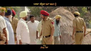 Saab Bahadar (Dialogue Promo - 3) | Ammy Virk | Releasing on 26th May | White Hill Studios