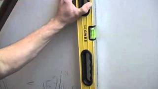 Measuring A Staircase For Wainscoting Panels