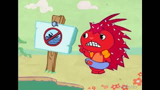 Happy Tree Friends KFV - #6 What Are You Wading For