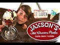 JAXSON'S ICE CREAM South Florida