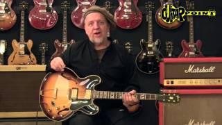 1966 Gibson ES-345 TD - Sunburst / GuitarPoint Maintal / Vintage Guitars