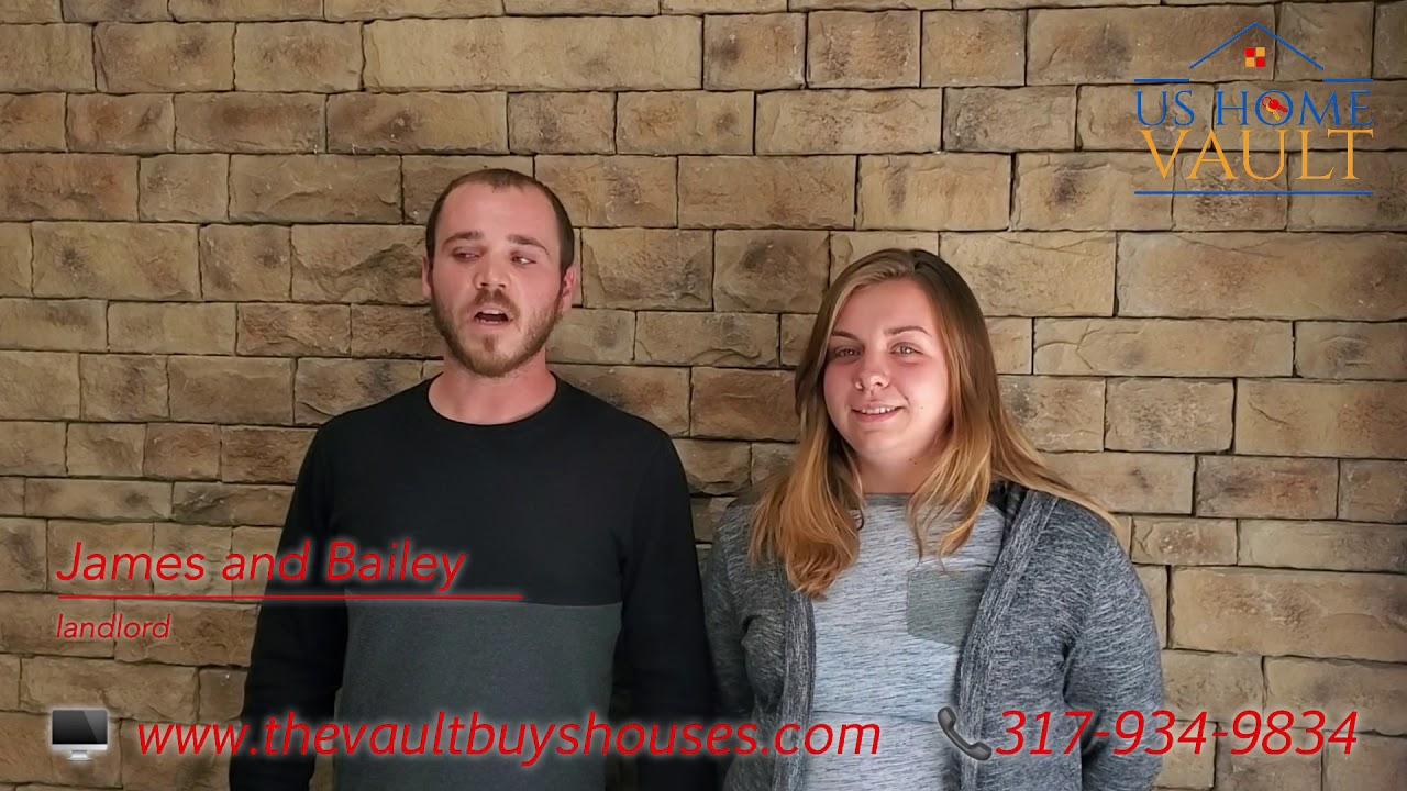 James' and Bailey's Testimonial
