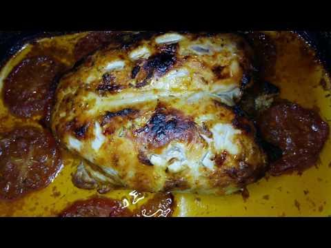 poitrine-de-poulet-au-four-1