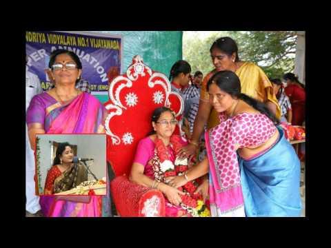 Paladugu Parvathi Devi