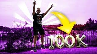100 000 WIDZÓW!