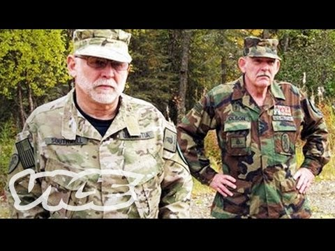 One of America's Most Notorious Militias