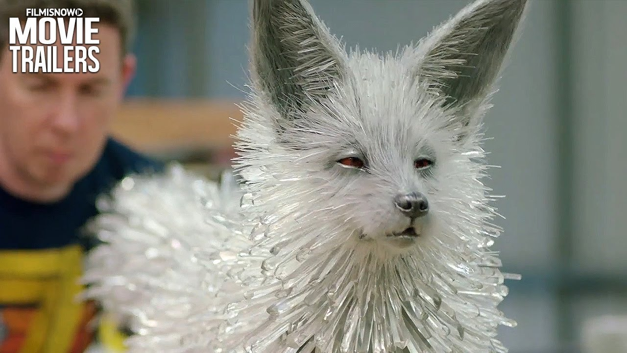 Star Wars The Last Jedi Crystal Foxes Will Shine Their Way Into Your Heart