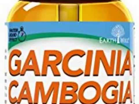 New EarthWell® Liquid Garcinia Cambogia with Green Coffee Bean Extract - Best and F Top List