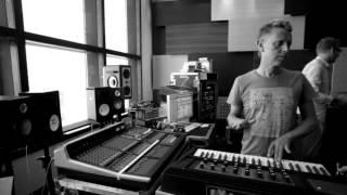 Depeche Mode - Slow - (Studio collage)