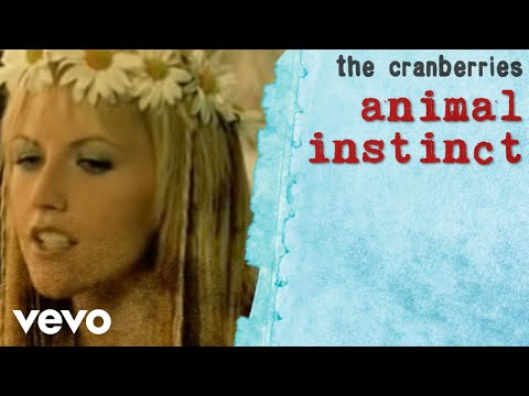 The Cranberries - Animal Instinct:歌詞+翻譯