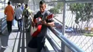 Die gefährlichste Stadt der Welt -Ciudad Juárez  1von 2