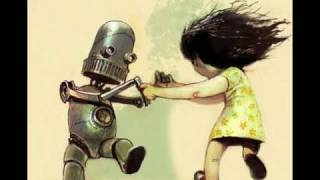 Tech Step Drum & Bass DJ mix - Pontus - Dances with robots Part 1