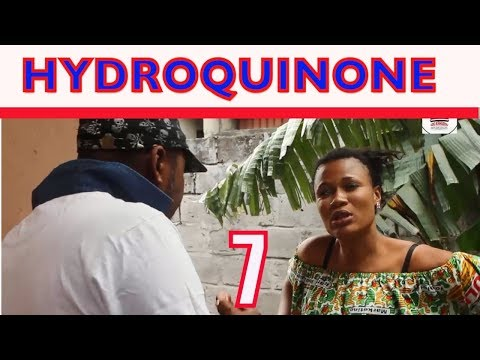 HYDROQUINONE Ep 7 avec Paka Lowi,Papa Koba,Kipekapeka,Makambo,Mamissa,Barcelon