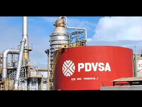 PDVSA: ¿lavando dinero en Europa?
