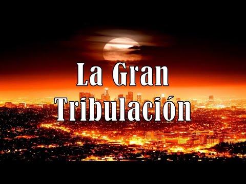 La gran tribulación - Nani y Luis Bravo
