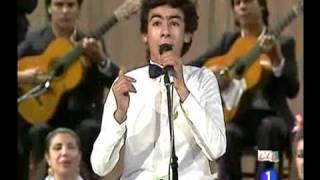 flamenco breaker Tomasito