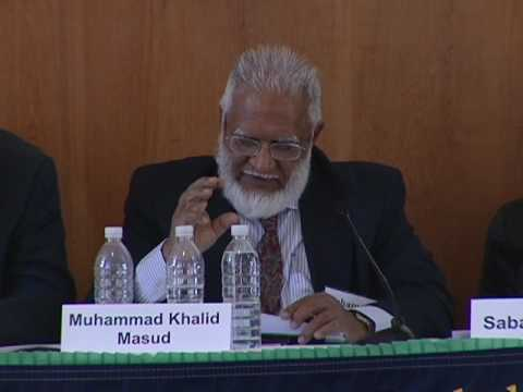 Islamic Norms in Secular Public Spheres - Panel 2