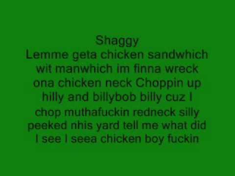 Chicken Huntin Lyrics Insane Clown Posse