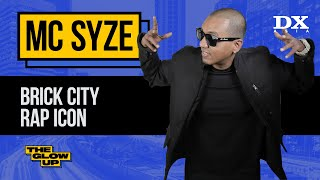 """MC Syze: Why The Brickfields Rap Icon Is Bigger Than The Malaysian Rap Hit """"Dancin"""" 