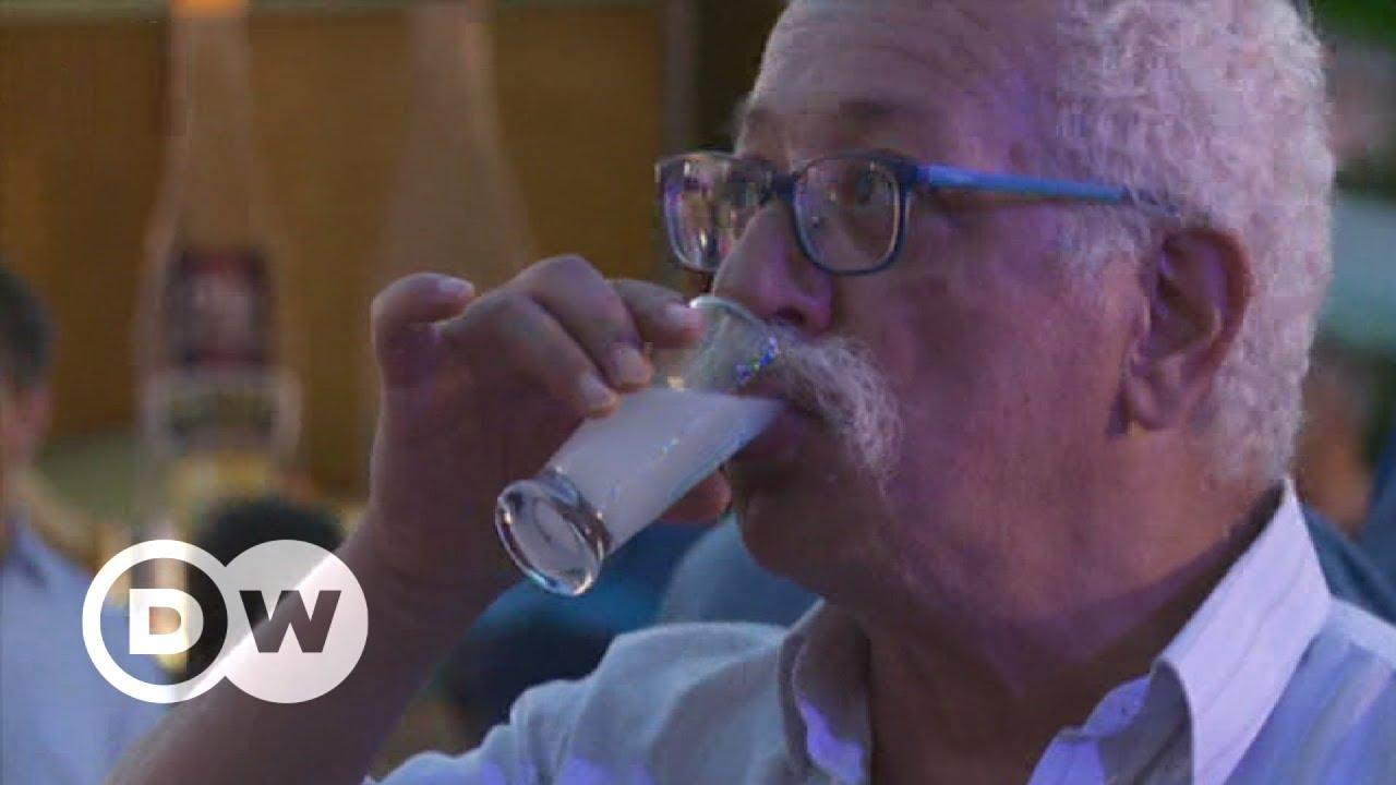 Download Ouzo: Das griechische Nationalgetränk | DW Deutsch