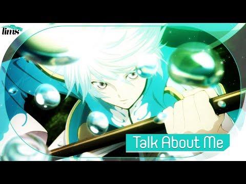 「LimS™」▸ TALK ABOUT ME MEP