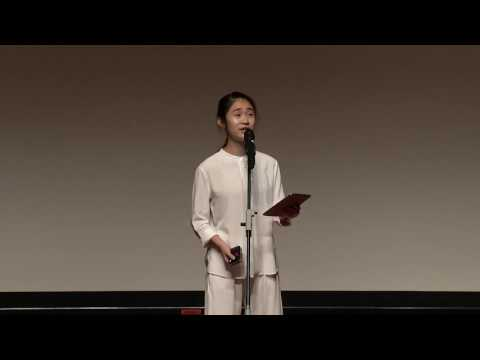 Dance for Social Change | Alexis Lee Xin Tian | TEDxNUS