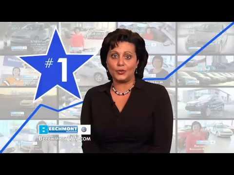Beechmont Volkswagen #1 Customer Service