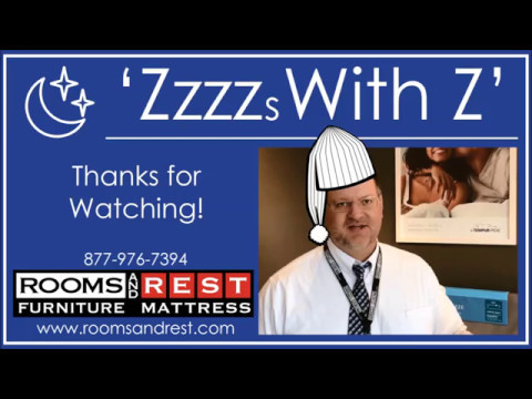 Zzzs with Z: Rooms and Rest Furniture and Mattress