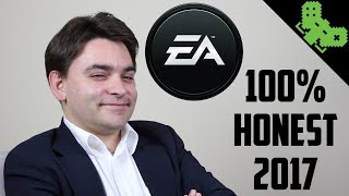 Baixar If Electronic Arts Were 100 Percent Honest With Us... (2017 edition)