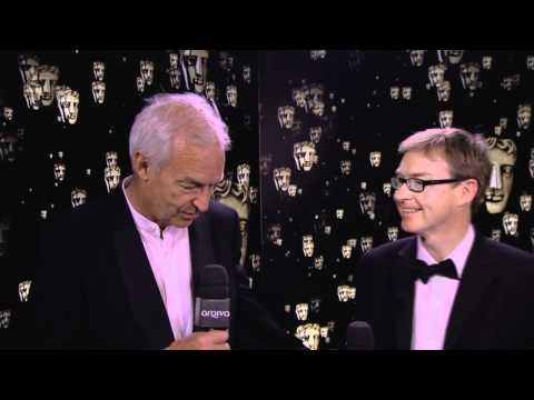 Coverage Winner: 2012 BAFTA Television Awards