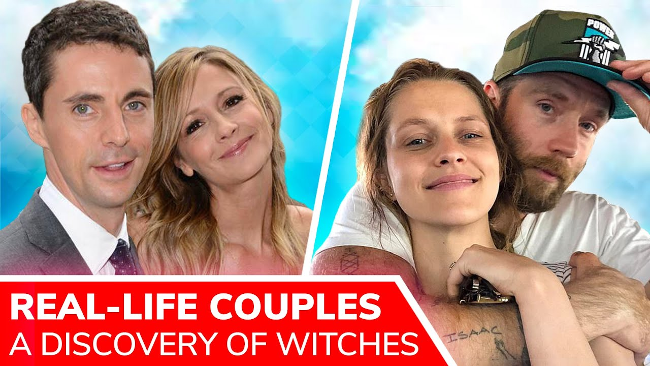 Download A DISCOVERY OF WITCHES Cast Real-Life Couples & Real Age: Teresa Palmer, Matthew Goode & more