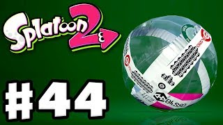 Splatoon 2 - Gameplay Walkthrough Part 44 - Baller Weapons! (Nintendo Switch)