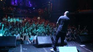 Slim. Отчет с концерта в клубе «Moscow Hall» (17.05)