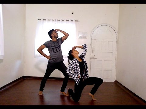 The Breakup Song Dance Choreography - Ae...