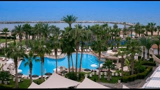 Отели Кипра.St  George Hotel Spa & Golf Beach Resort 4*. Пафос.Обзор(Горящие туры и путевки: https://goo.gl/cggylG Заказ отеля по всему миру (низкие цены) https://goo.gl/4gwPkY Дешевые авиабилеты:..., 2016-02-16T21:56:15.000Z)