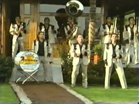 Banda Zirahuen Corrido de Mario Garcia.mov