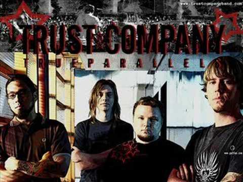 Trust Company - Stronger Lyrics