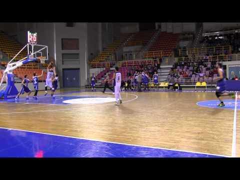 Ηράκλειο   Ιωνικός Νικαίας 72 73 το Δ δραματικό δεκάλεπτο Β Εθνική Μπάσκετ 17η αγ ΕΟΚ Δύο Αοράκια 23