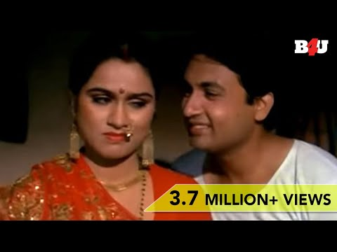 Shekhar Suman & Padmini Kolhapuri Suhagraat Scene | Anubhav | HD