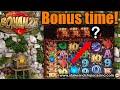 BONANZA BONUS - It actually PAID 💎 Online Casino Slot Win