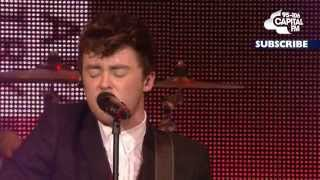 Rixton - Me And My Broken Heart (Live at the Jingle Bell Ball)