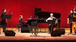 Cadence Ensemble (Astor Piazzolla - Meditango)