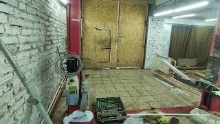 Ремонт Гаража для Самостоятельного ремонта. Отопление гаража.